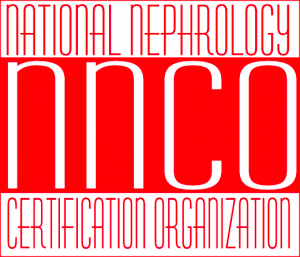 NNCO National Nephrology Certification Organization