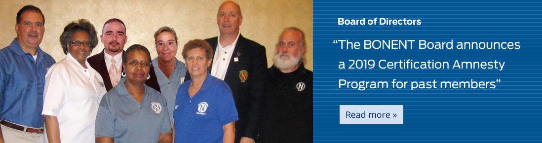 BONENT | Board of Nephrology Examiners Nursing Technology